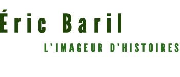 ericbaril.com